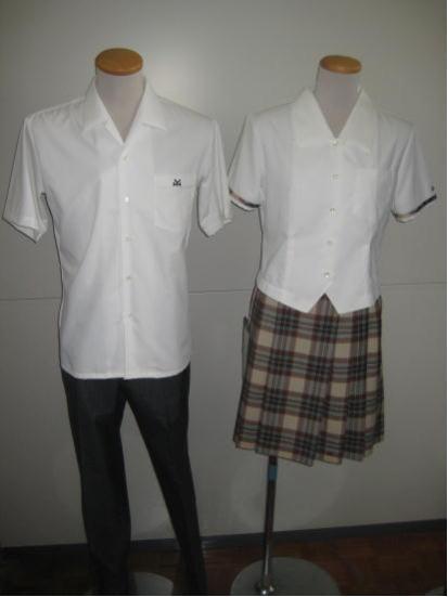 行橋高等学校
